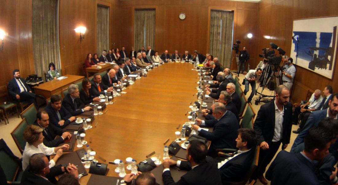 Μετά τον ανασχηματισμό, έρχεται και η ώρα για το πρώτο υπουργικό συμβούλιο της νέας κυβέρνησης
