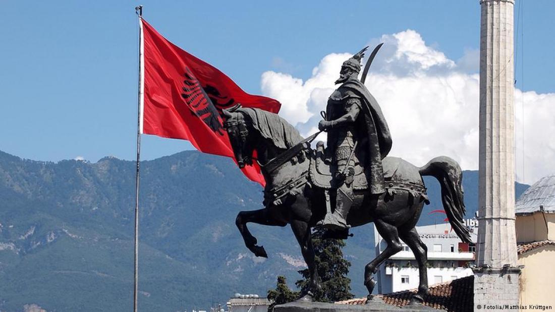 To «φάντασμα» της Μεγάλης Αλβανίας επιστρέφει;