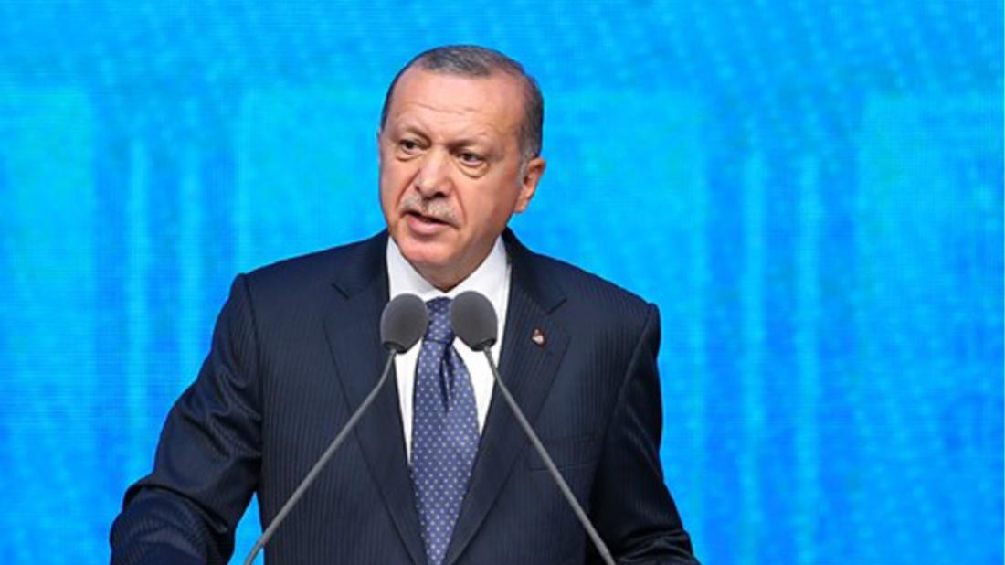 Το χαβά του ο Ερντογάν: Στόχος η λίρα - χρειαζόμαστε τους S-400