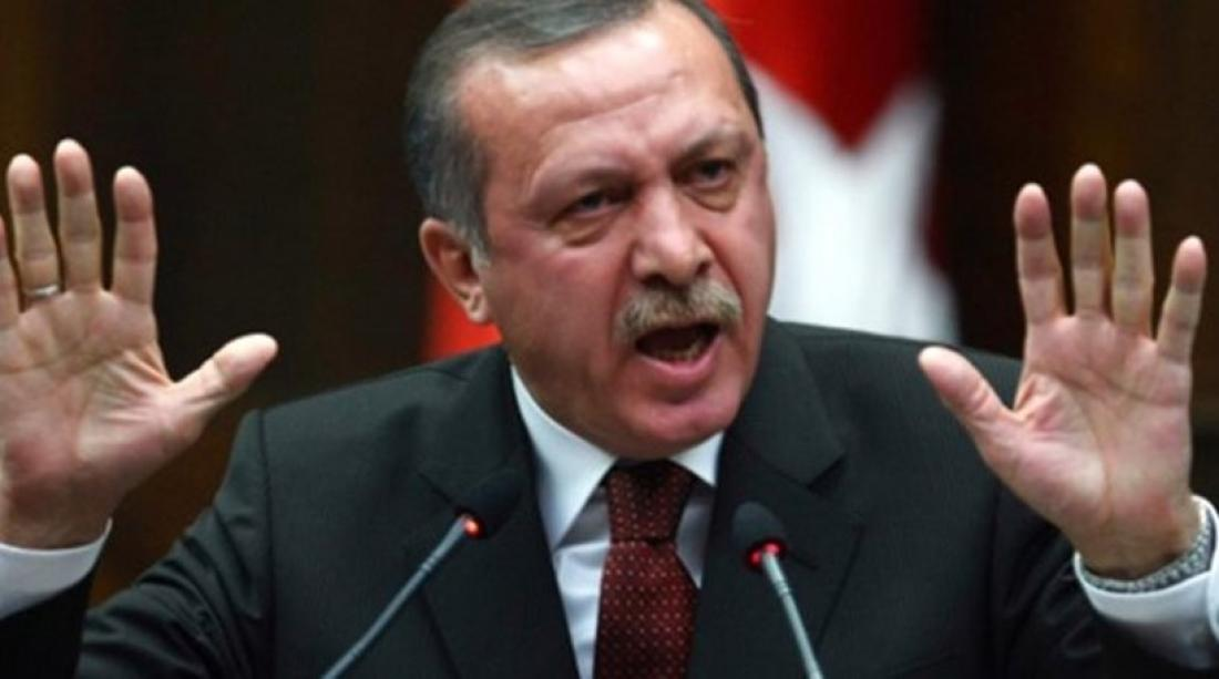 Ο Ερντογάν προκαλεί τις ΗΠΑ: Δεν ανεχόμαστε παιχνίδια με την λίρα
