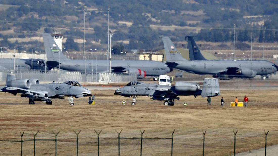 Η Τουρκία θέλει να συλλάβει Αμερικανούς που υπηρετούν στο Ιντσιρλίκ! Φουντώνει η κόντρα με ΗΠΑ