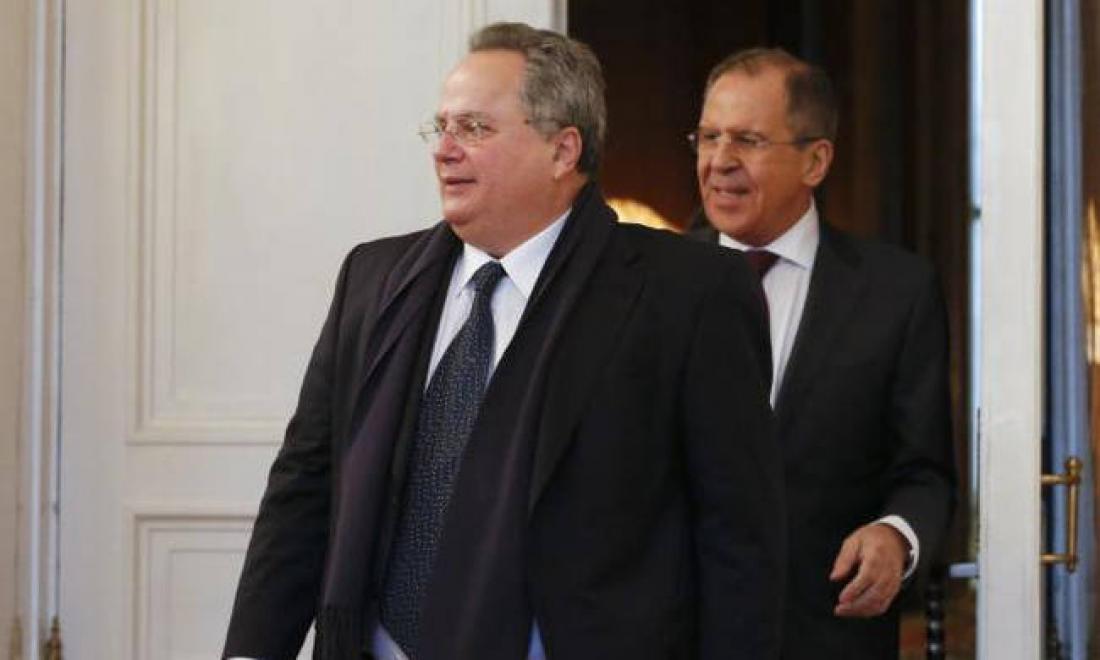 Κλήση του Έλληνα πρέσβη στο ρωσικό ΥΠΕΞ για τις «μη φιλικές ενέργειες της Αθήνας»-Απελαύνουν τον εμπορικό ακόλουθο της Ελλάδας-Αντιδράσεις από το ελληνικό ΥΠΕΞ