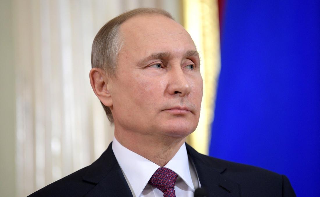 Ρωσία: Διάγγελμα Πούτιν για τις συντάξεις: Στα 60 χρόνια θα συνταξιοδοτούνται οι γυναίκες και στα 65 οι άνδρες