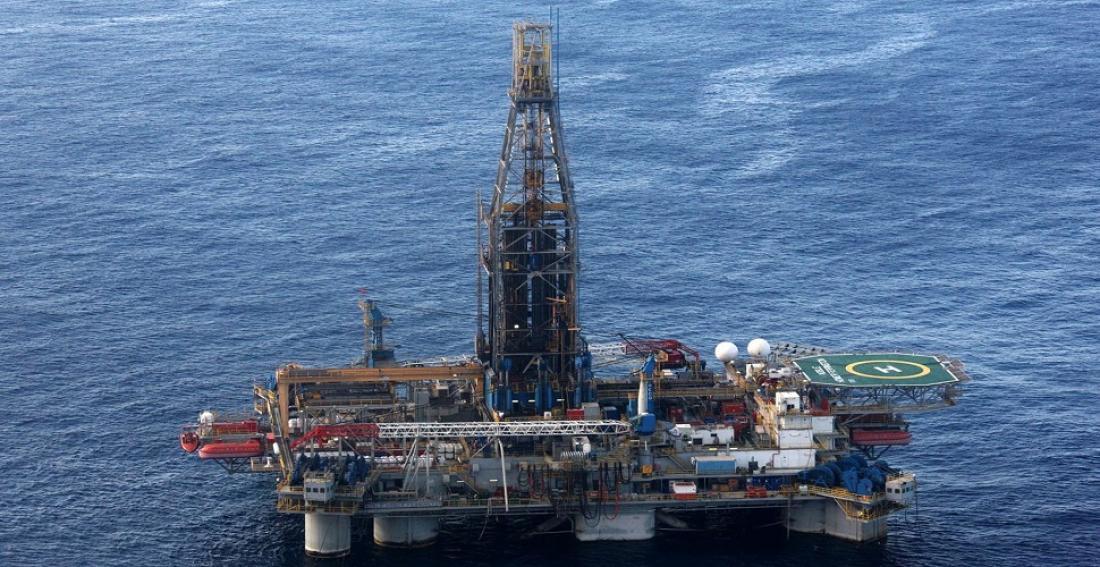Με αμερικανική εταιρεία συμφώνησε η Τουρκία για δύο γεωτρήσεις στη Μεσόγειο