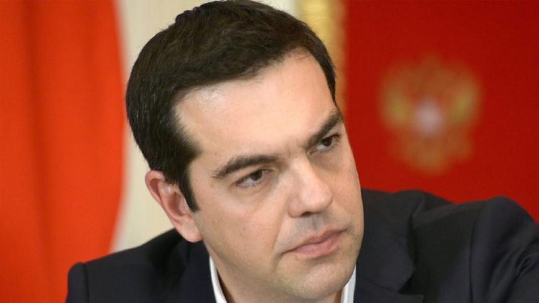 Τσίπρας στην WSJ: Δεν θα πέσει η κυβέρνηση ακόμη και αν φύγει ο Καμμένος-Θα κυρώσω την συμφωνία των Πρεσπών