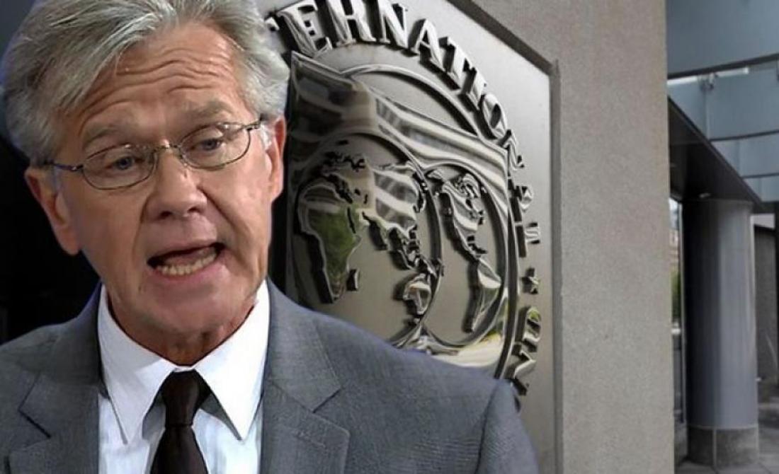 """Ψυχρολουσία από το ΔΝΤ όσον αφορά τις περιβόητες περικοπές συντάξεων και την ελπίδα της Κυβέρνησης ότι δεν θα εφαρμοστούν-""""Εφαρμόστε όσα έχουν συμφωνηθεί"""""""