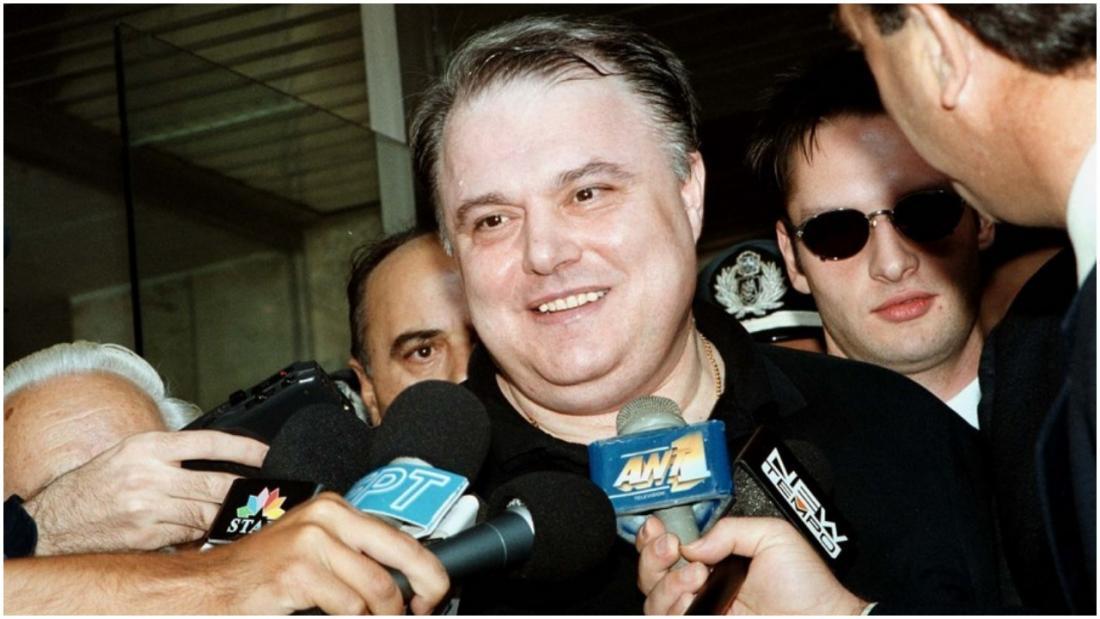 Σαν σήμερα 29 Οκτωβρίου 1988 ξεσπά το σκάνδαλο Κοσκωτά