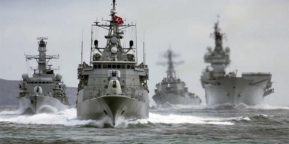 Νέα NAVTEX εξέδωσε η Τουρκία, με την οποία δεσμεύει για ασκήσεις περιοχή νότια της Ικαρίας