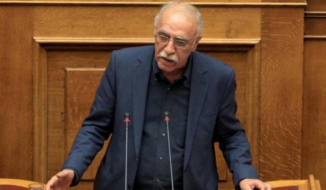Παραδοχή Βίτσα: Η κατάσταση στα νησιά του Βορείου Αιγαίου είναι από πολύ δύσκολη έως οριακή
