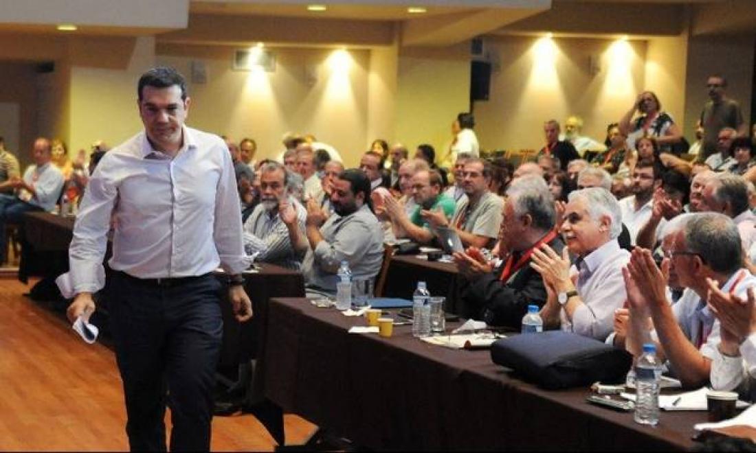 Αποτέλεσμα εικόνας για Εκλογές 2019, ΣΥΡΙΖΑ: