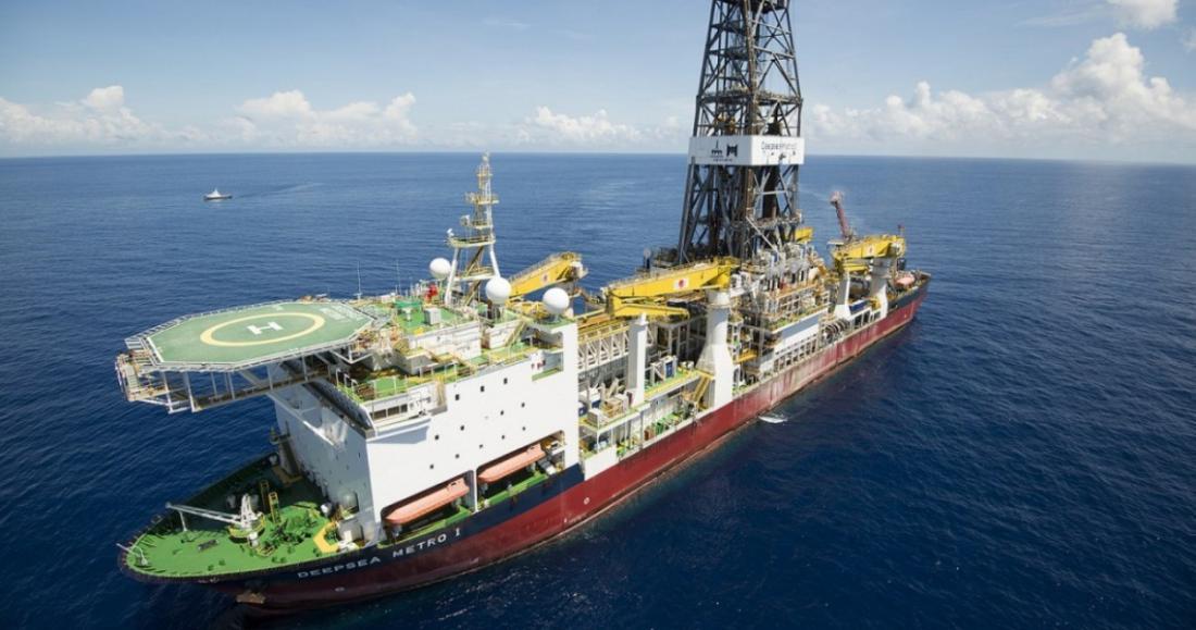 Απειλεί την Exxon η Τουρκία και ζητά μερίδιο από τη γεώτρηση στο Οικόπεδο 10