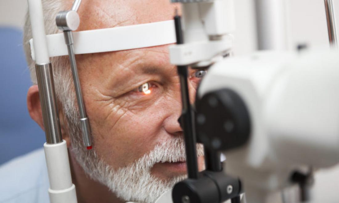 Το σημάδι στα μάτια που μπορεί να δείχνει σύμπτωμα για… Αλτσχάιμερ!