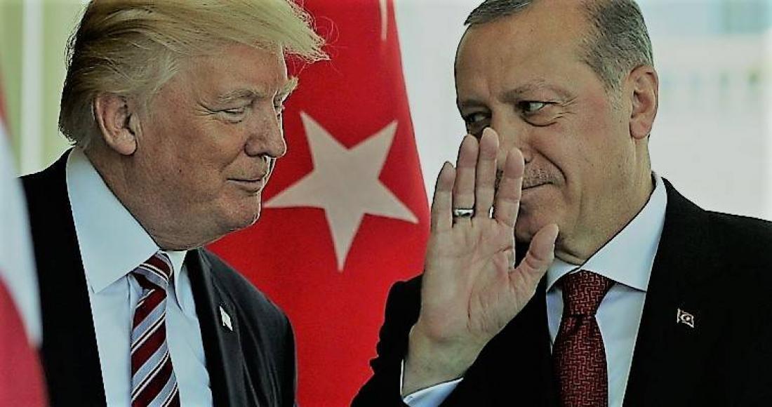 «Βόμβα» από το NBC: Οι ΗΠΑ εξετάζουν το αίτημα να παραδώσουν στον Ερντογάν τον Φετουλάχ Γκιουλέν