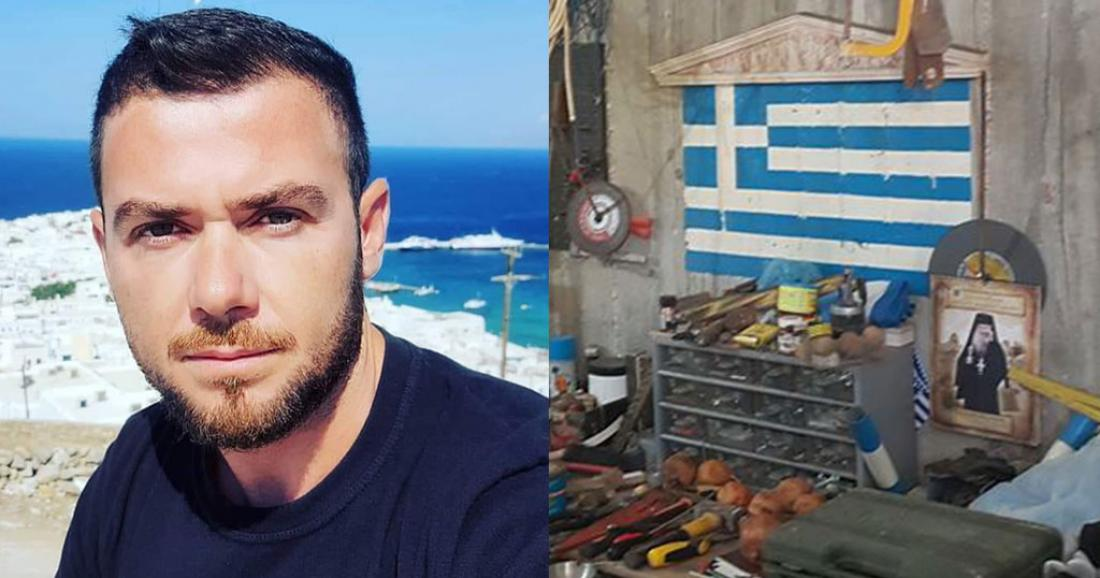 Αλ. Λυκουρέζος: Δεν γνωρίζουμε ακόμη πότε θα παραδώσουν οι Αλβανοί τη σορό του Κ. Κατσίφα