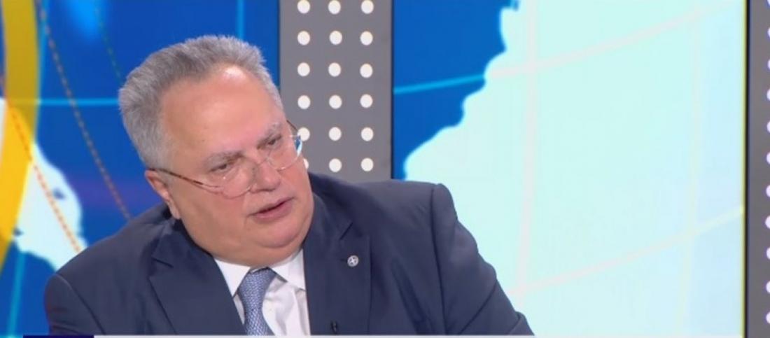 Δείτε τι απάντησε στο OPEN οΝίκοςΚοτζιάς σχετικά με τα 50 εκατομμύρια ευρώ που «δόθηκαν» από τον Τζορτζ Σόρος