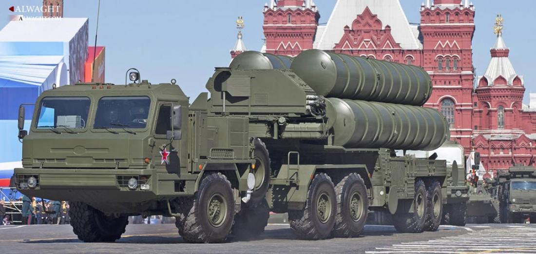 Το Στέιτ Ντιπάρτμεντ προειδοποιεί ξανά την Αγκυρα για τους ρωσικούς S-400 και απειλεί με κυρώσεις