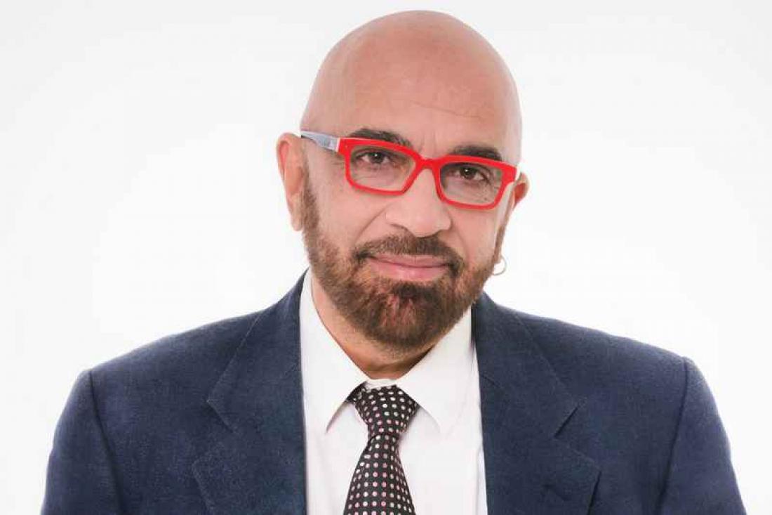 Για «ρατσιστικές δηλώσεις» κατηγορείται ο Γιάννης Ζουγανέλης