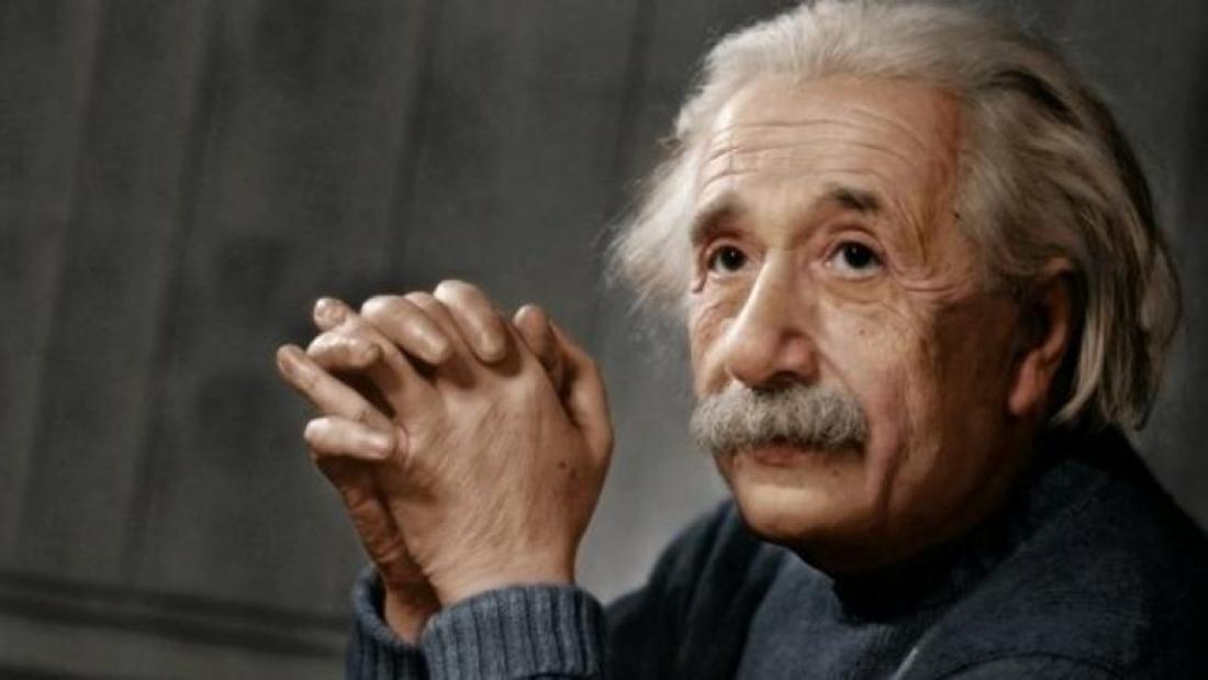 Σαν σήμερα 16 Δεκεμβρίου 1915  ο Άλμπερτ Αϊνστάιν δημοσιεύει τη νέα «Θεωρία της Σχετικότητας»