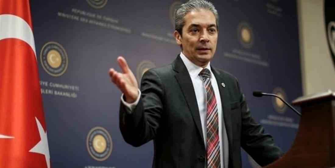 Τουρκικό ΥΠΕΞ: Προστατεύουμε την «τουρκική μειονότητα» της δυτικής Θράκης