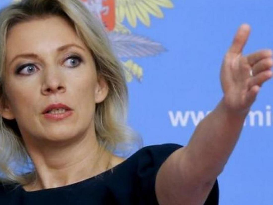 Το ρωσικό ΥΠΕΞ συνεχίζει να αμφισβητεί τη νομιμότητα της Συμφωνίας των Πρεσπών