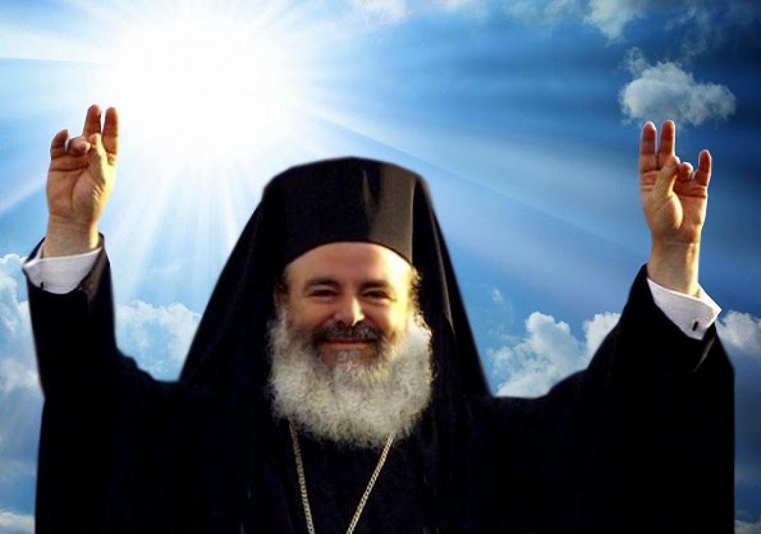 Σαν σήμερα πέθανε ο Αρχιεπίσκοπος Χριστόδουλος-Δεν ήταν τυχαίος ο θάνατός του λέει στενός του συνεργάτης