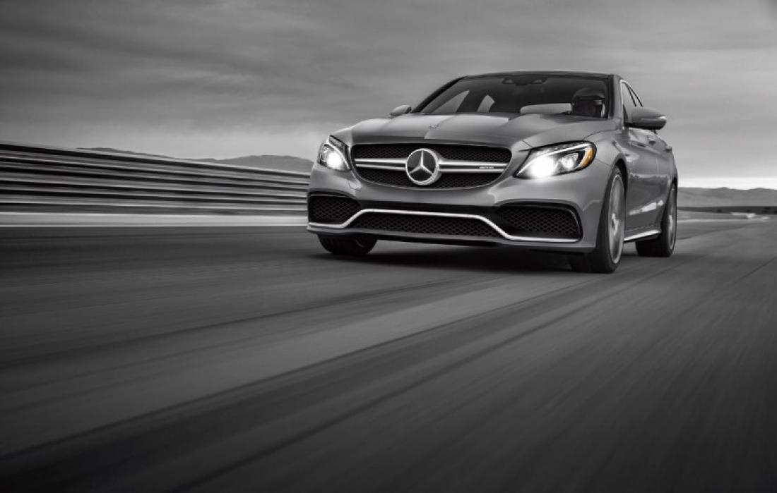 Για 5η συνεχόμενη χρονιά στη χώρα μας η Mercedes-Benz κόβει πρώτη το νήμα στις πωλήσεις της premium κατηγορίας