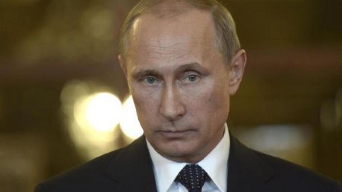 Παρέμβαση Πούτιν ενάντια στη Συμφωνία των Πρεσπών:«Αγνοήθηκε η βούληση των Μακεδόνων»