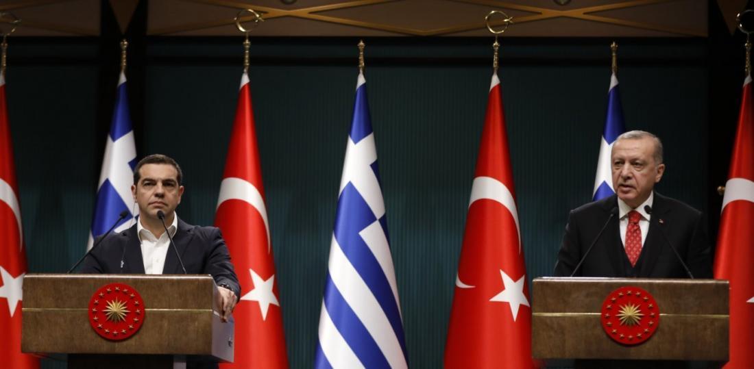 Πώς οι Τούρκοι έστησαν παγίδα στον Αλέξη Τσίπρα και κάλεσαν στο δείπνο εθνικιστικά στοιχεία από Θράκη, Κω και Ρόδο