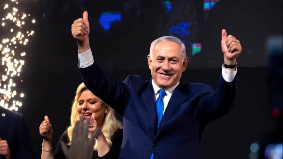 Ισραήλ - εκλογές: Για «μεγάλη νίκη» μίλησε ο Νετανιάχου