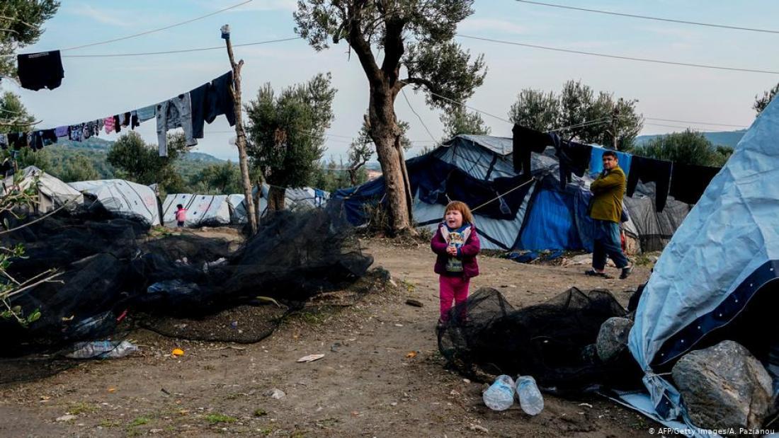 H Ευρώπη γυρνά την πλάτη στη Σάμο