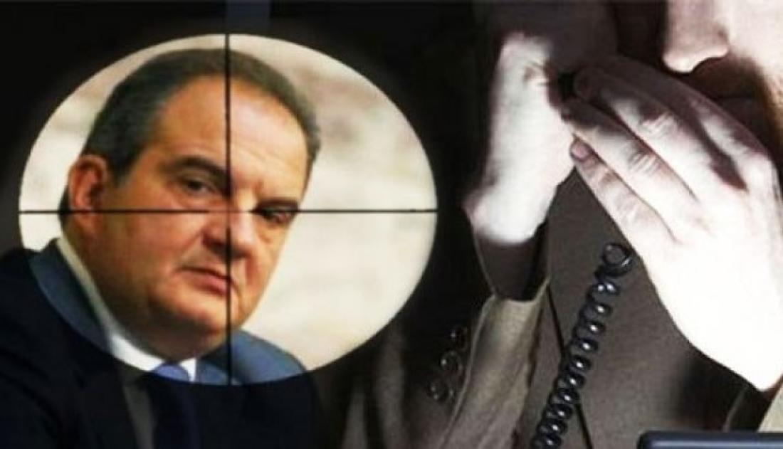 Στις 14 Μαΐου η συνέχεια της δίκης για το «σχέδιο Πυθία»-Η ύποπτη παρέμβαση της ΕΥΠ