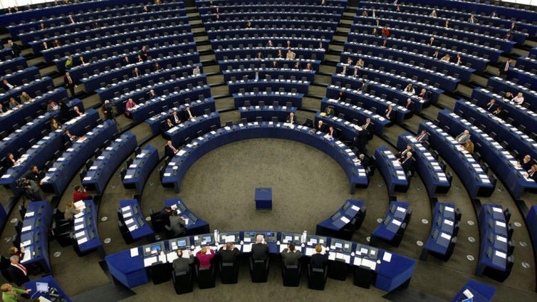 Σήμερα συζητιέται στην Ευρωβουλή η πρόταση του Νότη Μαριά για αναγνώριση της Γενοκτονίας των Ελλήνων του Πόντου