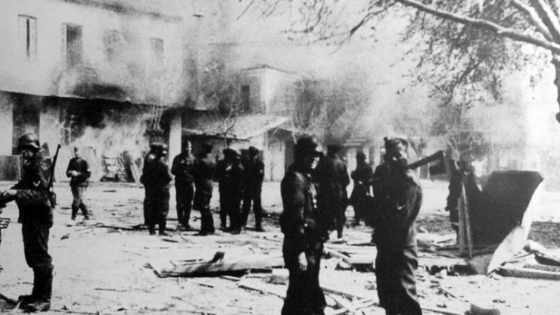 O ξένος Τύπος για το αίτημα καταβολής από την Γερμανία των πολεμικών αποζημιώσεων