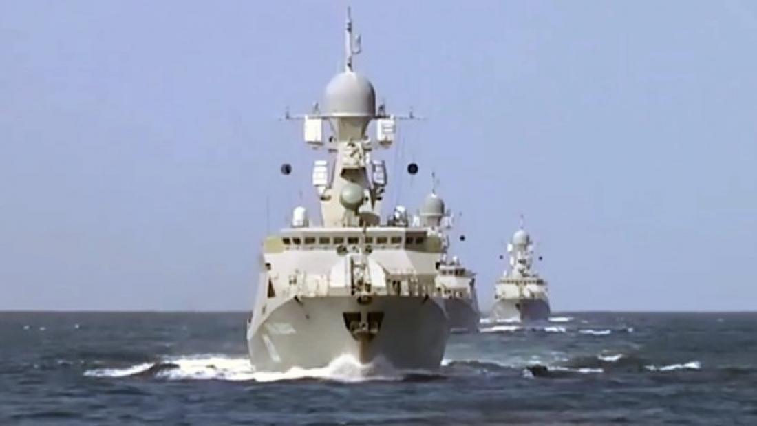 Εν μέσω έντασης με όλους η Τουρκία ξεκίνησε τη μεγαλύτερη άσκηση του Πολεμικού Ναυτικού της