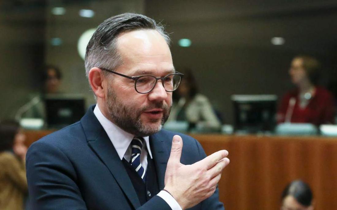 Νέα παρέμβαση μετά από καιρό της Γερμανίας για την Συμφωνία των Πρεσπών , κατά...σύμπτωση μια μέρα μετά τις Ευρωεκλογές