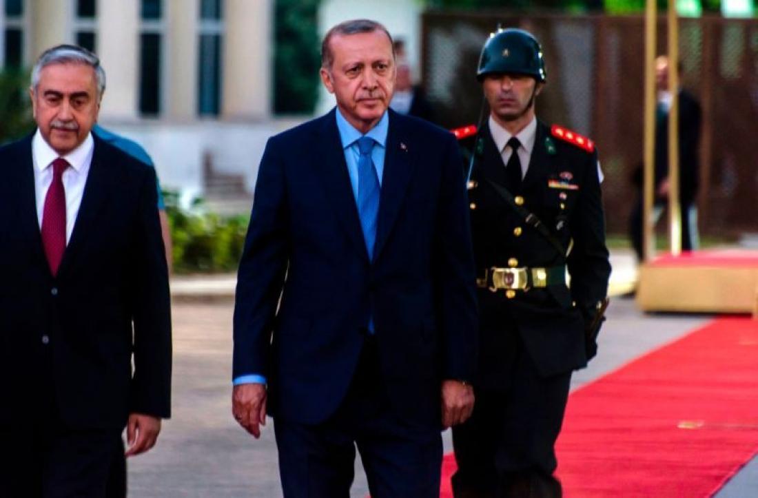 Ως πιο επικίνδυνη από άλλες φορές η Τουρκία: Ίσως έτοιμη να κλιμακώσει την πολεμική αντιπαράθεση στην Ανατολική Μεσόγειο άρθρο σύμφωνα με το Foreign Policy