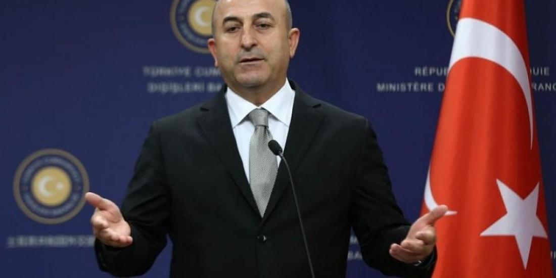 Προκλητικός Τσαβούσογλου: Η Ελλάδα καταπιέζει την «τουρκική μειονότητα» της Δυτικής Θράκης