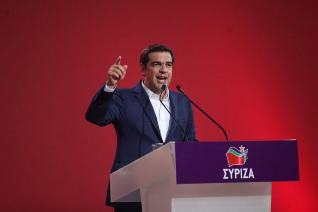 Εκλογές 2019: Πρόωρες εκλογές ανακοίνωσε ο Αλ. Τσίπρας μετά τη συντριπτική ήττα