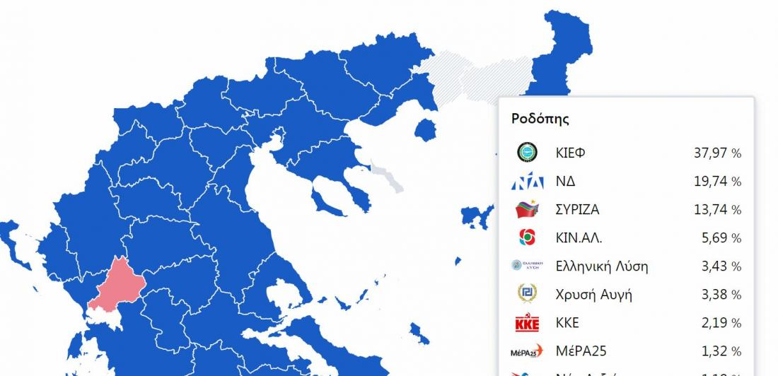 Η αλλόχρωμη Θράκη, το τουρκικό προξενείο και η τουρκική απειλή