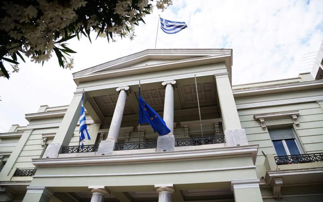 Αυστηρό μήνυμα του ΥΠΕΞ στην Αλβανία για την Ελληνική Μειονότητα
