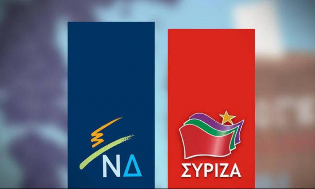 Νέα δημοσκόπηση: Η διαφορά ΣΥΡΙΖΑ – ΝΔ και τα σενάρια για τις έδρες |  ΠΟΛΙΤΙΚΗ | thepressroom.gr