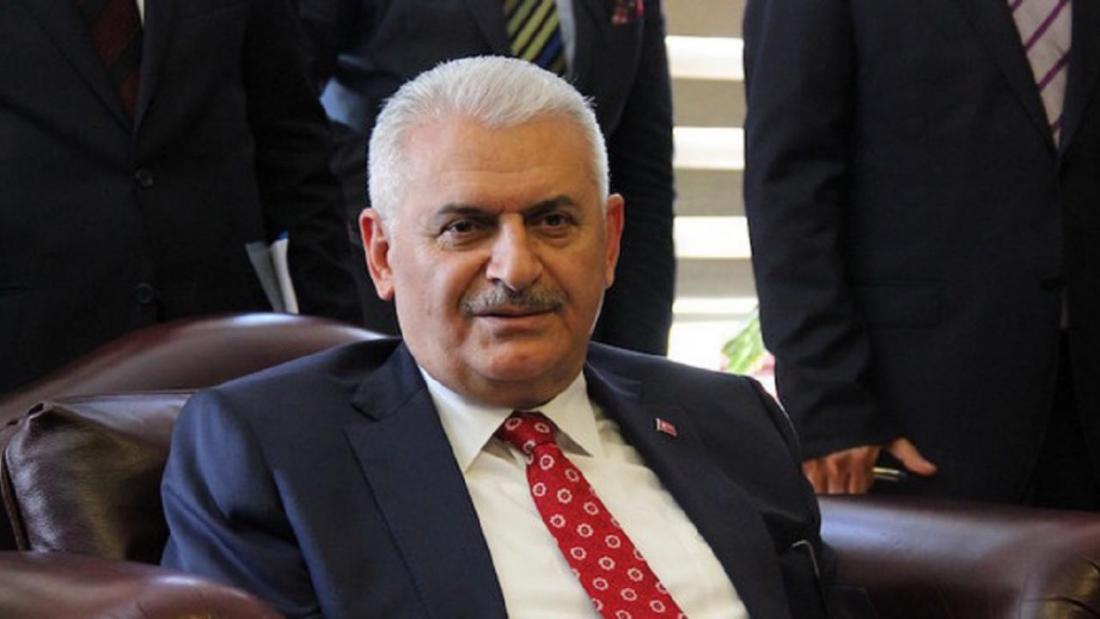 Μπ. Γιλντιρίμ: Ίσως να υπάρχουν κάποιοι από το εξωτερικό που θα θελήσουν να προκαλέσουν Τουρκία και Ελλάδα