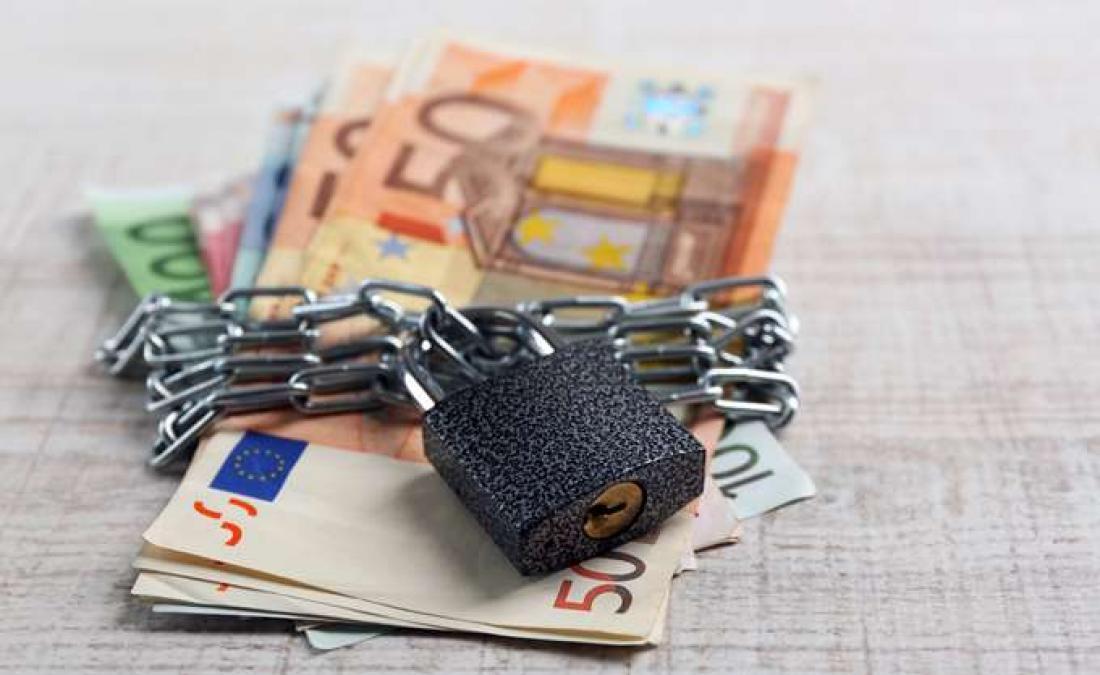 ΣΗΜΑΝΤΙΚΟ: Δείτε πως θα γλιτώσετε από κατάσχεση τον τραπεζικό σας λογαριασμό