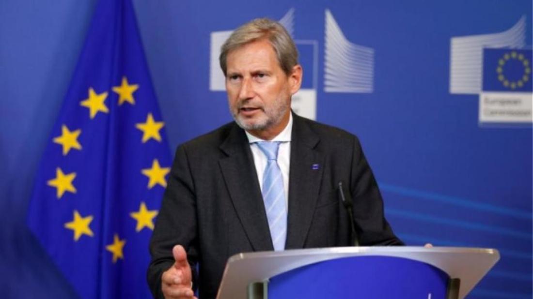 Πάγο μέχρι το φθινόπωρο έβαλε η ΕΕ σε Βόρεια Μακεδονία και Αλβανία