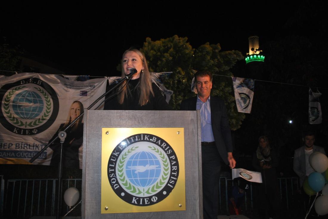 Προκαλεί το μειονοτικό κόμμα της Θράκης-Ζητά να έχει λόγο για το διορισμό των μουφτήδων