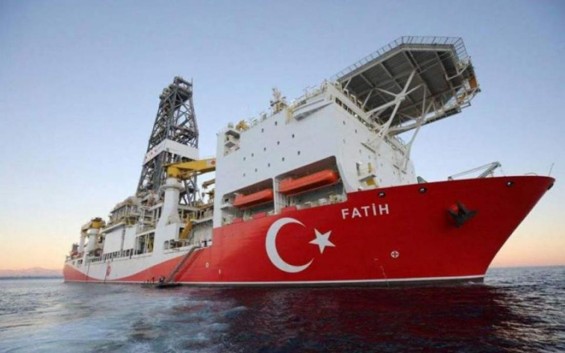 Kυβερνητικός εκπρόσωπος Κύπρου: Θαλάσσια εισβολή οι τουρκικές ενέργειες- Eίμαστε σε ετοιμότητα