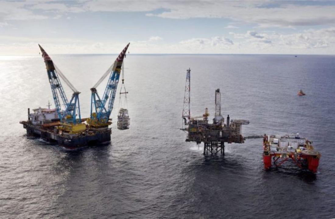ExxonMobil: Την Πέμπτη οι υπογραφές για έρευνες στην Κρήτη