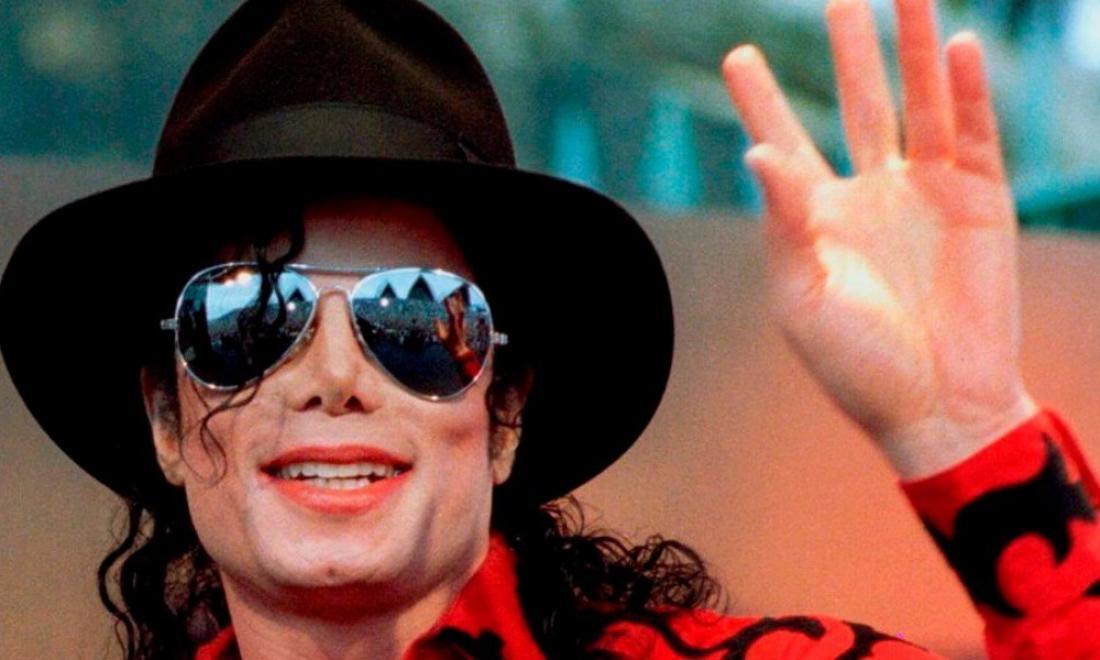 Σαν σήμερα 25Ιουνίου 2009πεθαίνει ο βασιλιάς της ποπ, Μάικλ Τζάκσον