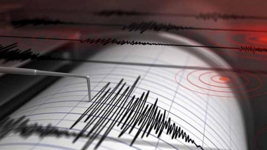 Σεισμός 4,2 της κλίμακας Ρίχτερ σημειώθηκε εχθές-Αισθητός στην Αττική