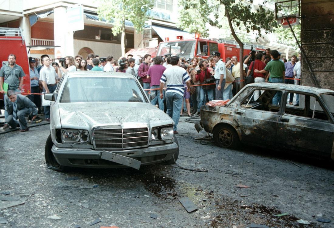 Το μήνυμα του Κ. Μητσοτάκης για τα 27 χρόνια από τη δολοφονία Αξαρλιάν από τη 17Ν